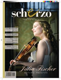 Felix Mendelssohn 200 años Marc-André Hamelin