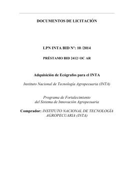 LPN 10 2014 ECOGRAFOS