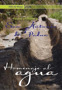 San Antonio de Padua - fotos de gran canaria