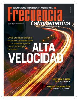 noticias - Frecuencia Latinoamérica