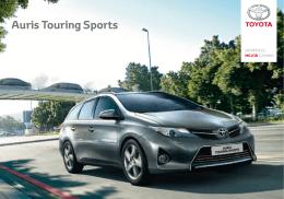 Auris Touring Sports