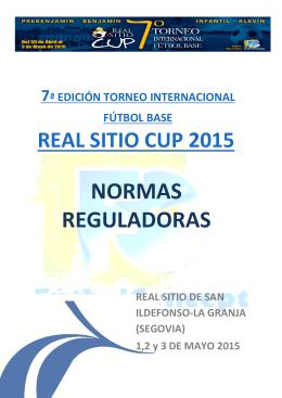 Reglamento del torneo. - Club Deportivo Claret