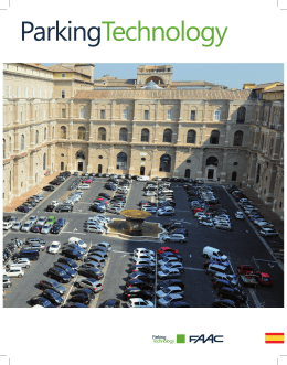 HUB Parking Technology
