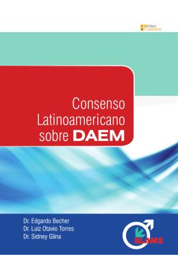 Consenso Latinoamericano sobre DAEM