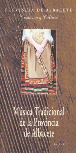Música tradicional de la provincia de Albacete