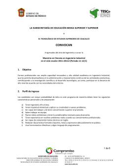 El Tecnológico de Estudios Superiores de Coacalco