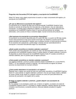 P+F - CorelDRAW