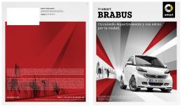 Catálogo - smart BRABUS