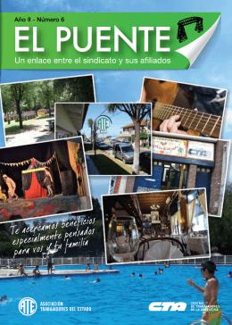 Revista el Puente