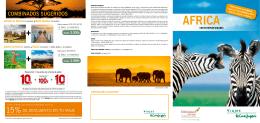 África 2014 - Viajes el Corte Ingles