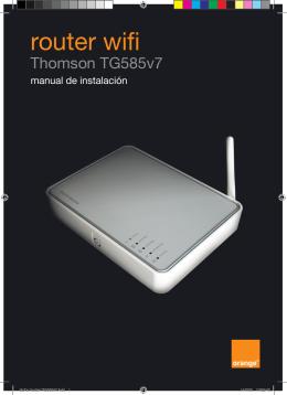 router wifi - Soporte y Ayuda