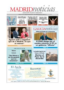 MadridNoticias nº78