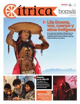 Descargar PDF - Revista Cítrica