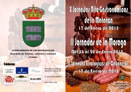 DIVERSAS ASOCIA - Ayuntamiento de Los Navalucillos