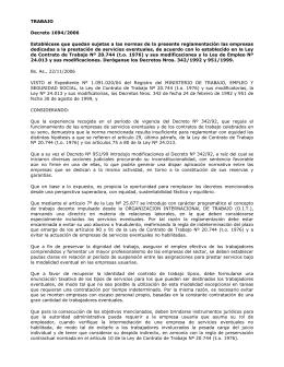 Decreto1694-06