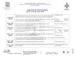 Cuernavaca, Mor - Transparencia Morelos