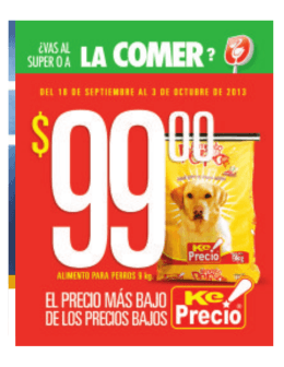2x - Comercial Mexicana