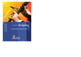 musica barroca.qxd - Portal de Educación de la Junta de Castilla y