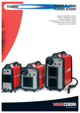 cat inverter plasma-C228-R4_Catalogo BRAVO.qxd
