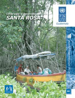 06 Fasciculo San Rosa - Programa de los Informes Nacionales