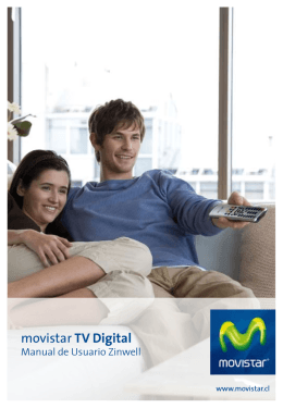 movistar TV Digital