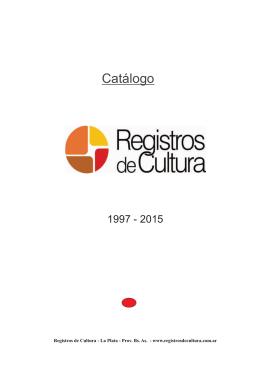 Descargar Catalogo PDF
