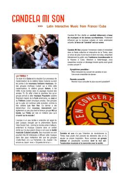 pdf présentation