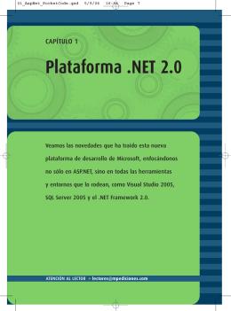 Plataforma .NET 2.0