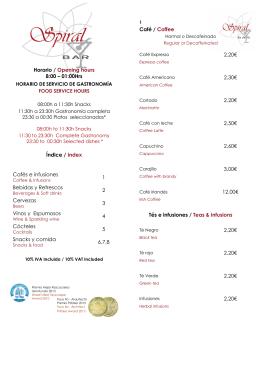 Descargar PDF - Hotel Santos Porta Fira**** Barcelona
