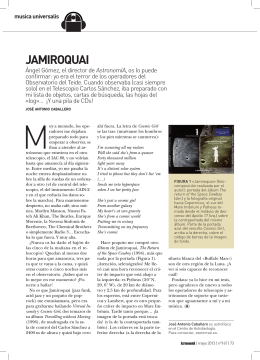 MU05: Jamiroquai (may. 2013)