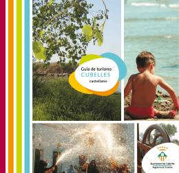Guía de turismo - Ajuntament de Cubelles