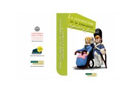 FGSR La Discapacidad - Fundación Germán Sánchez Ruipérez