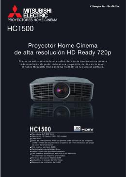 HC1500
