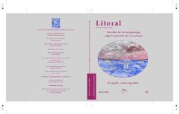Litoral - Ecole lacanienne de psychanalyse