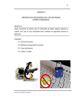 Aplicaciones contables informáticas II parte 2