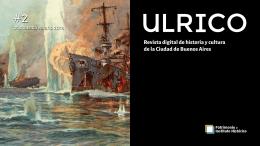 Revista Ulrico, Nº 2 - Dirección General Patrimonio e Instituto Histórico