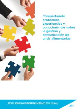 Compartiendo protocolos, experiencias y conocimientos sobre la