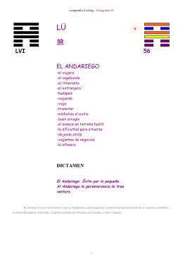 El Andariego (Lü)