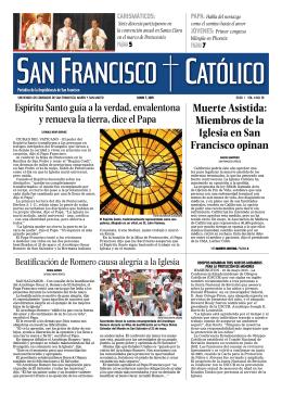 Muerte Asistida: Miembros de la Iglesia en San Francisco opinan