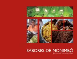Sabores de Monimbó