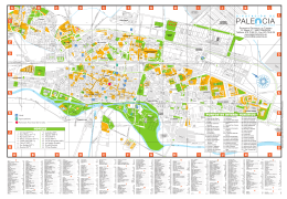 HOTELES - Patronato Provincial de Turismo de Palencia