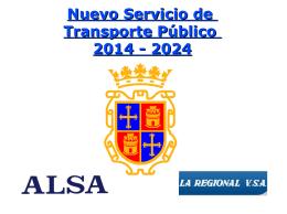 líneas - Ayuntamiento de Palencia