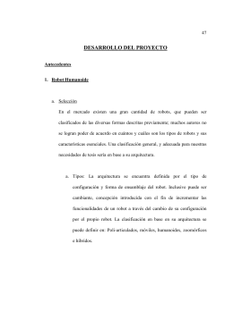3 DESA 1robot - Repositorio CISC