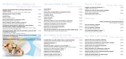 Descargar menu pdf