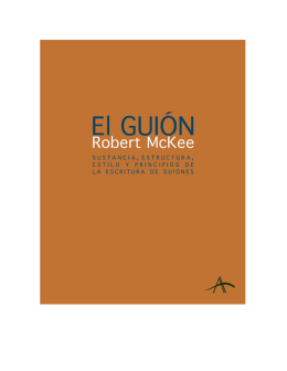 135058599-El-guion-Robert-McKee-pdf