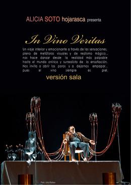 Dossier - Alicia Soto