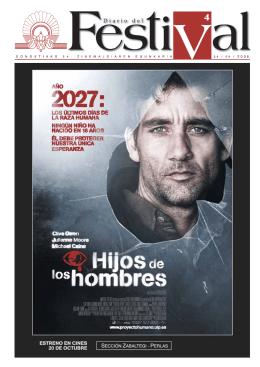 Descargar el diario en pdf - Festival Internacional de Cine de San