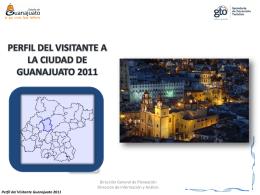 268PERFIL DEL VISITANTE GTO 2011_editorial