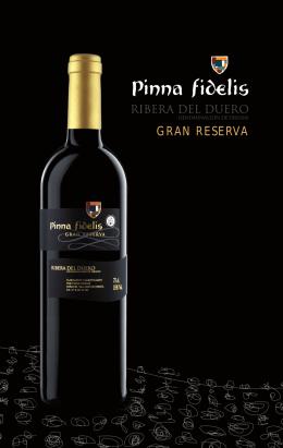 Ficha - Pinna Fidelis