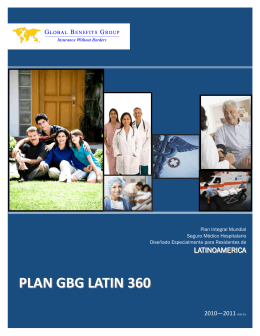 PLAN GBG LATIN 360